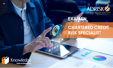 CHARTERED CREDIT RISK SPECIALIST