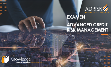 ADVANCED CREDIT RISK MANAGEMENT