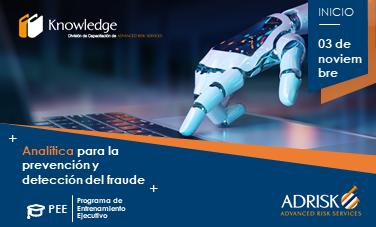Analítica para la Prevención y Detección del Fraude