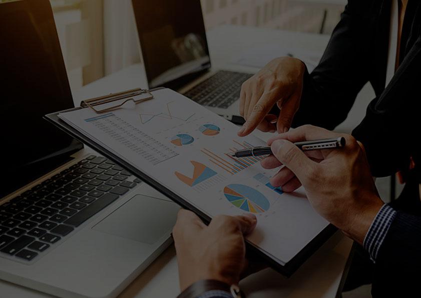 Modelo de Negocios Enfoque cliente y operativo